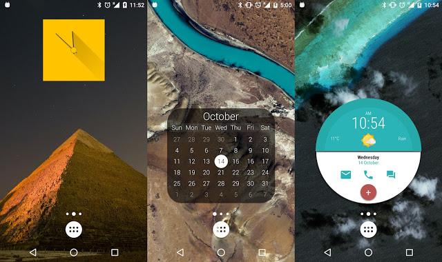 Descarga KWGT Pro Apk Full | La Mejor Aplicación Android para Widget
