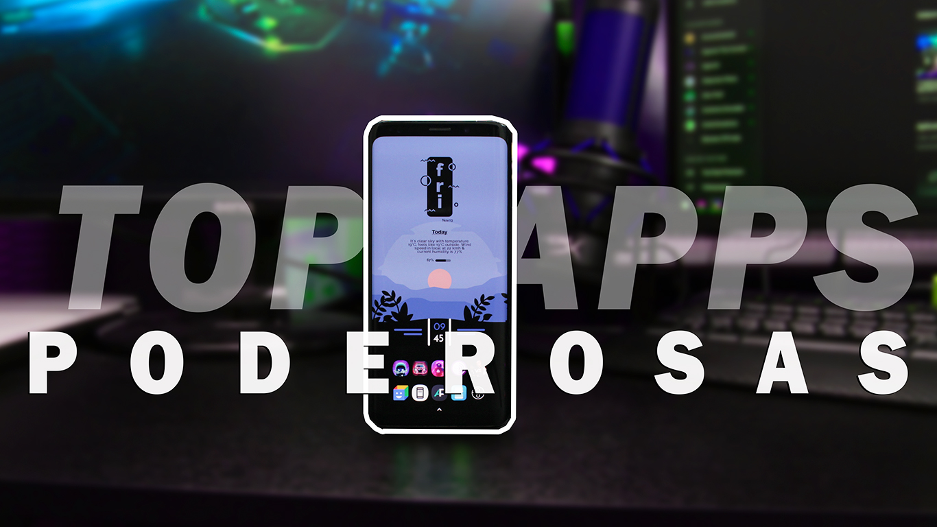 10 Aplicaciones Android PODEROSAS para tu Teléfono