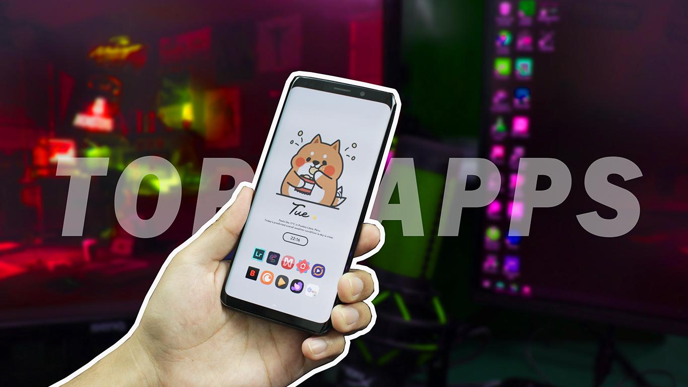10 Aplicaciones Android Recomendadas por Suscriptores – Telegram