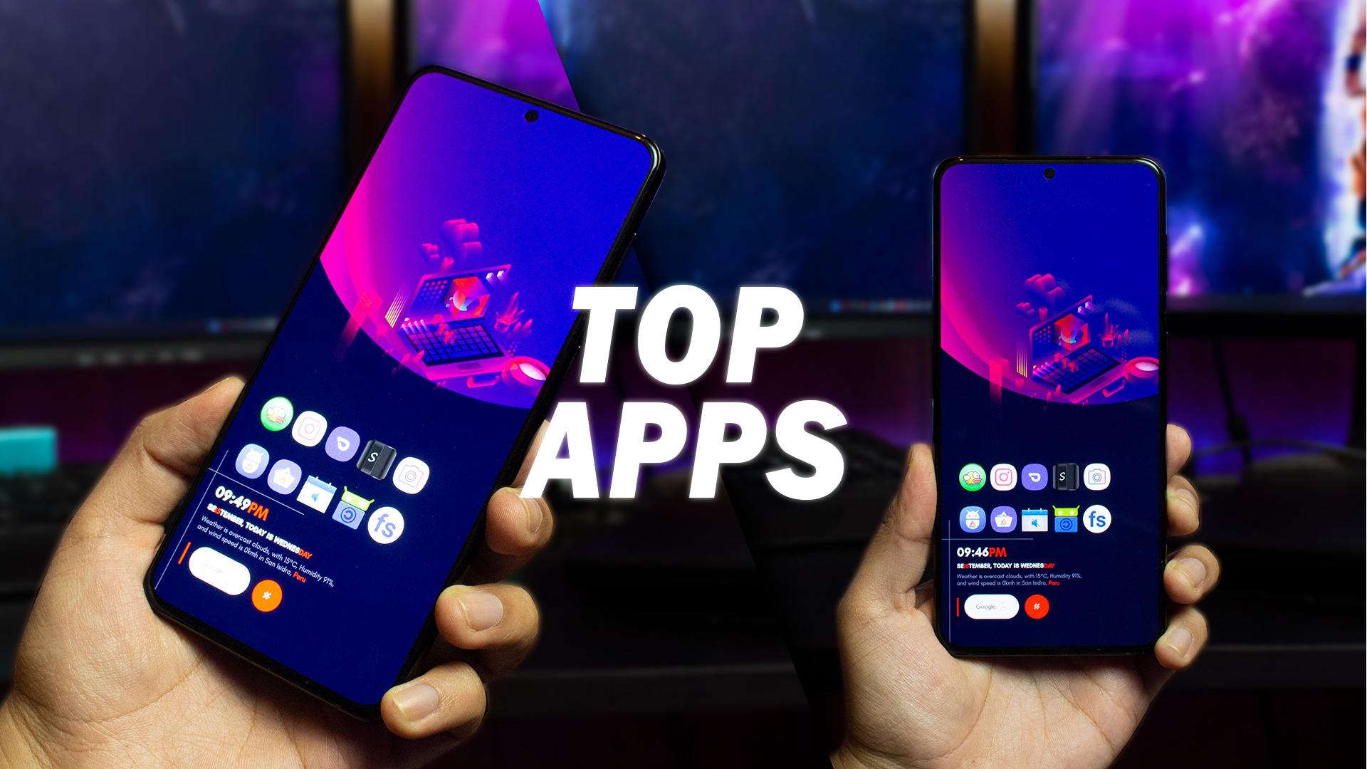 10 Apps más SECRETAS que NO están en Play Store